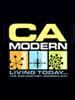 CA-Modern Magazine 2021 subscription (4 issues begin 1/15/21)