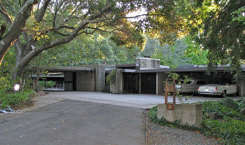 The Real Cost Of A Discounted Frank Lloyd Wright Eichler
