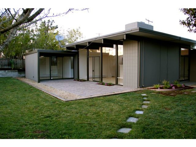 Where Are All The Peninsula Eichlers Eichler Network