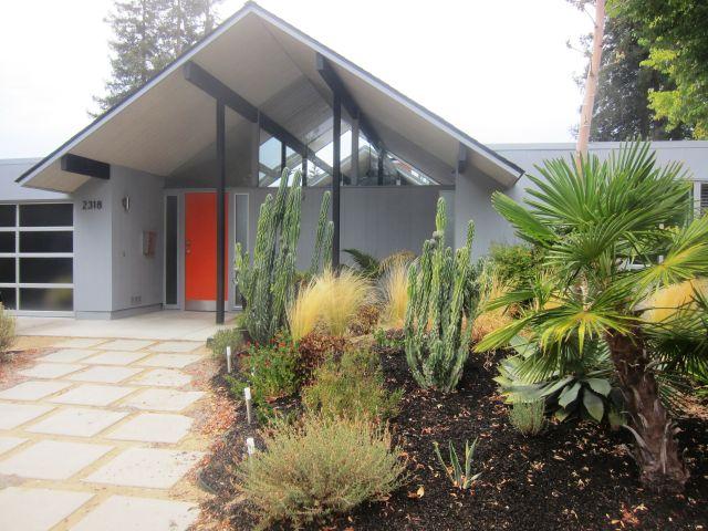 An Easy Way to Find Eichler Home Plans | Eichler Network