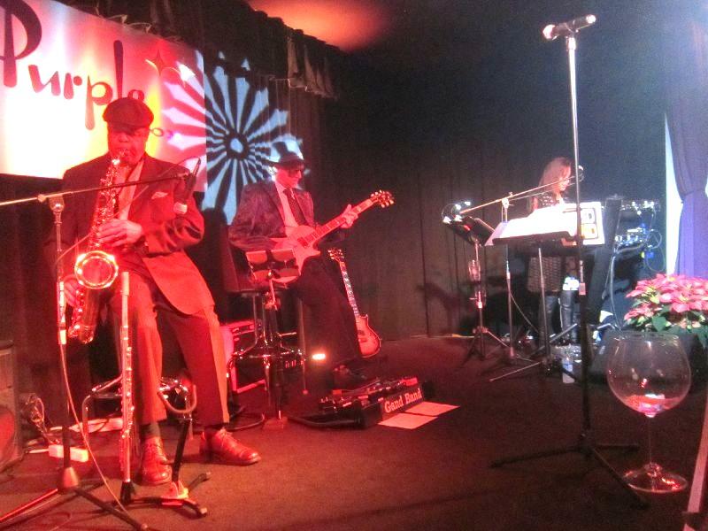 Gand Band