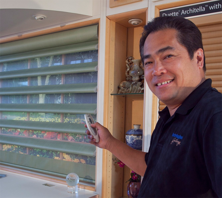 Ask An Expert Window Treatments For The Modern World Eichler Network