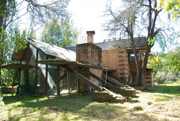 Fava House