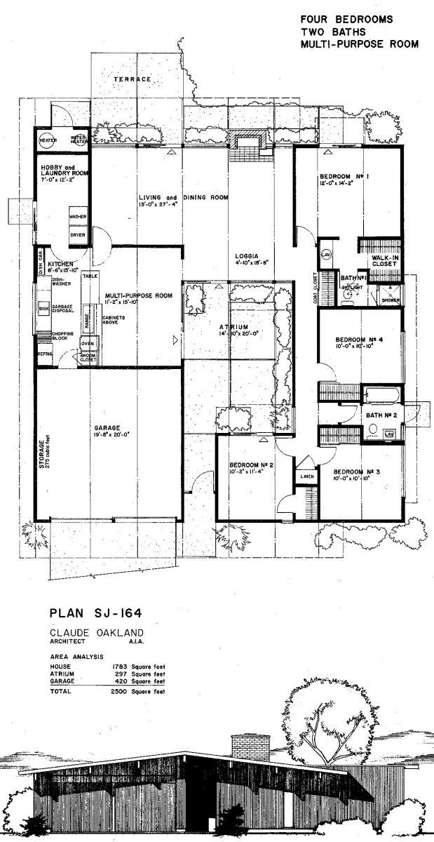 Find original floor plans house for Find blueprints for my house