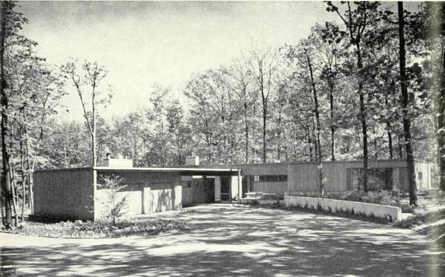 Kunstadter House