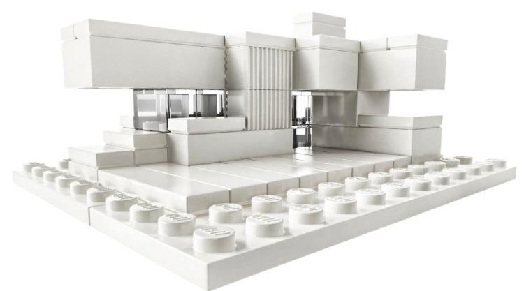 Lego Sample
