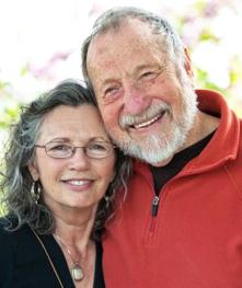 Harry and Lynn Powers