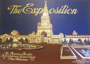 SF Expo 100