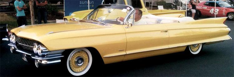 CA Auto Museum