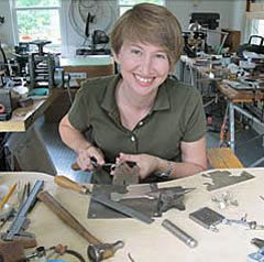 Jennifer Crupi