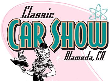 Car Show Alameda