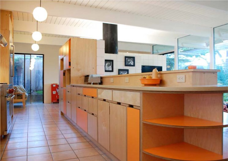 Cabinetry with Style