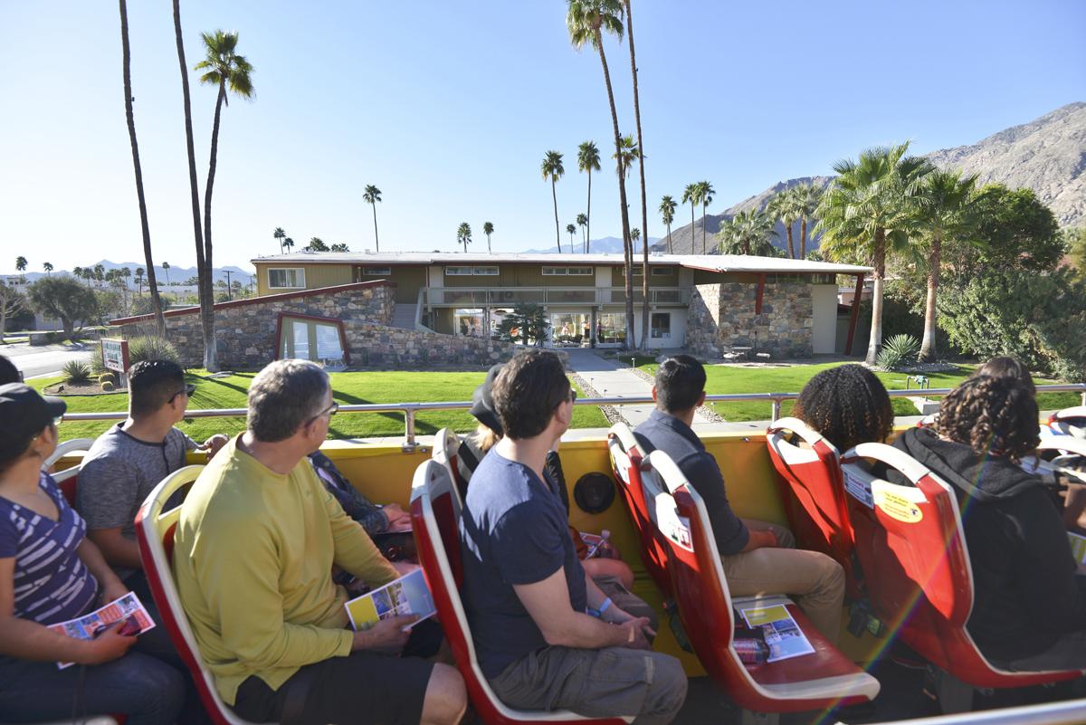 Desert Festival Flies Forward