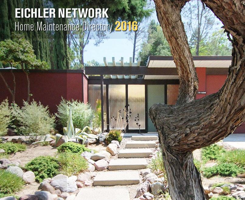 Expertise At Your Fingertips Eichler Network