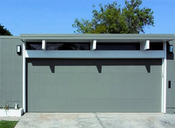 Garage Doors With Integrity Page 2 Eichler Network