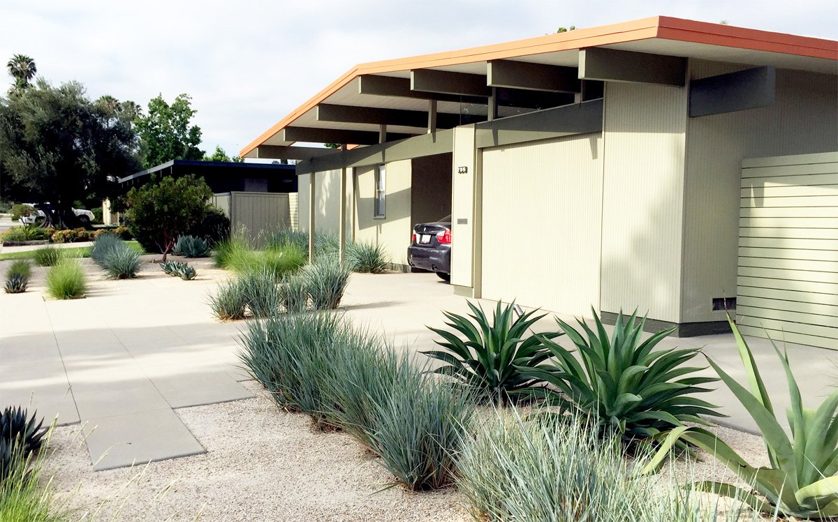 Modern Architecture Questions house of questions | eichler network