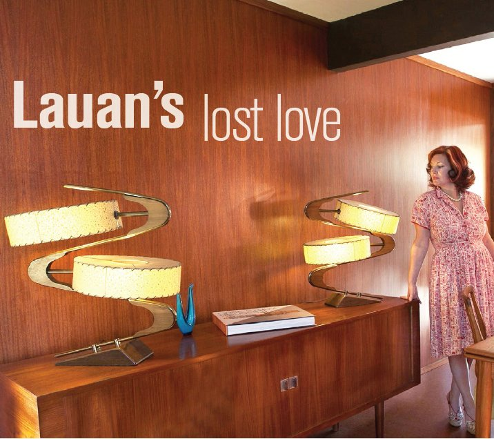 Lauans Lost Love