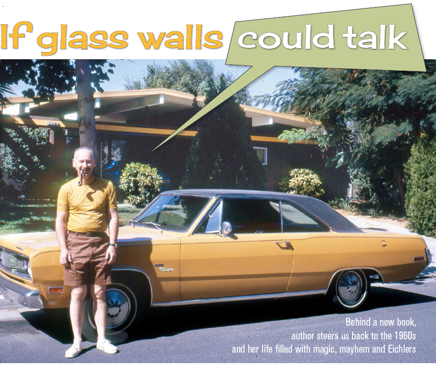 If Glass Walls Could Talk