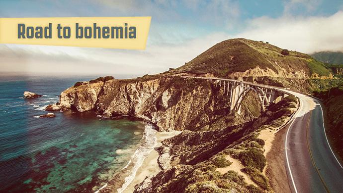 Road to Bohemia