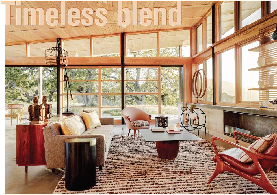 Go2 Design Studio - Timeless Blend