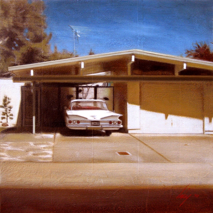 Imlay Eichler paintings