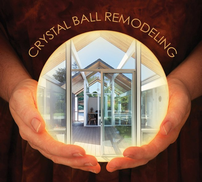 Crystal Ball Remodeling