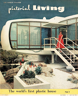 Plastic Fantastic Living
