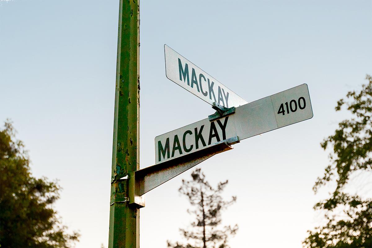 Meet the Mackays