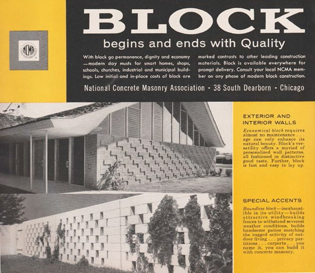 Blocks of Beauty