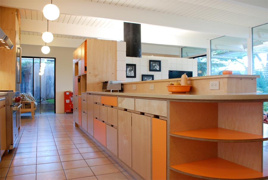 Kitchen Cabinetry Showcase Page 6 Eichler Network