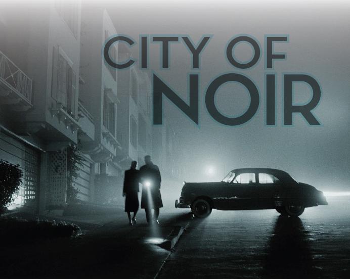 City of Noir