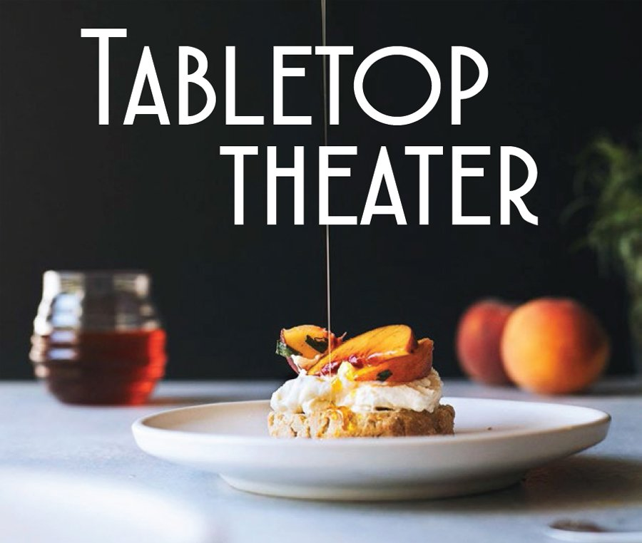 Tabletop Theater
