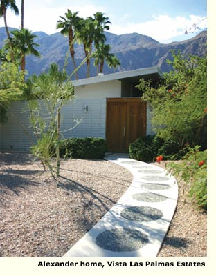 alexander home palm springs