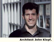 architect klopf