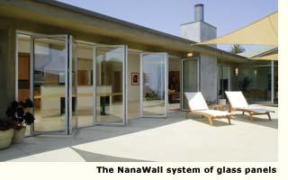 Bon Nana Wall System