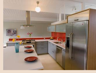 Winning Kitchens Finalists Page 3 Eichler Network