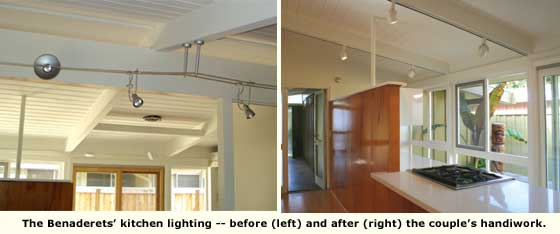 Modern Lighting Eichler Network