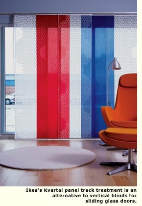Choice Window Treatments Curtain Call for fort