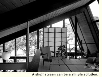 Choice Window Treatments Curtain Call For Comfort Page 2 Eichler Network