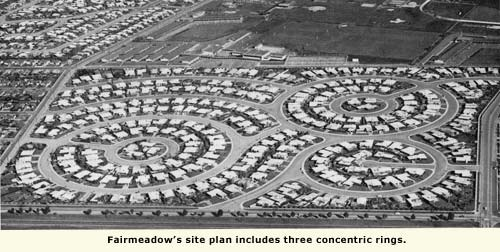 fairmeadows site plan