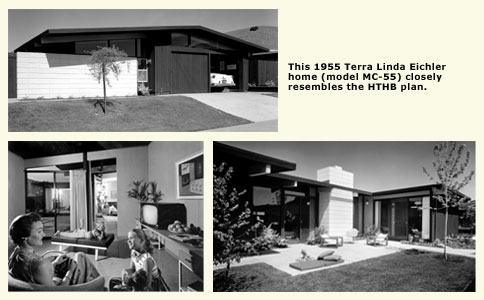 Eichler 02 - City of Orange, CA - Homepage