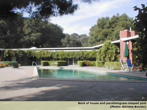 atherton house pool