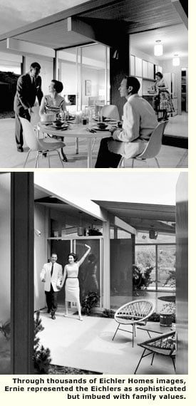two ernie braun eichler photos