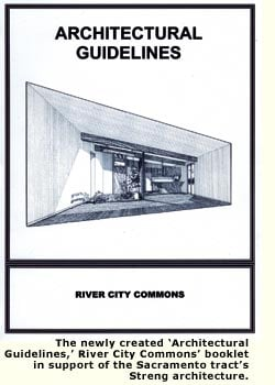 river city commons guideline booklet
