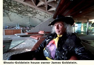 lautner owner goldstein