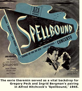 spellbound album cover