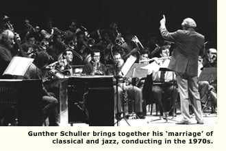 schuler conducting