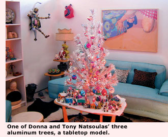 natsoulas table top tree