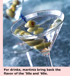 photo of martini