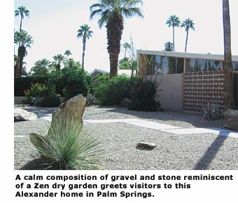 Modern Landscaping - Page 2 | Eichler Network